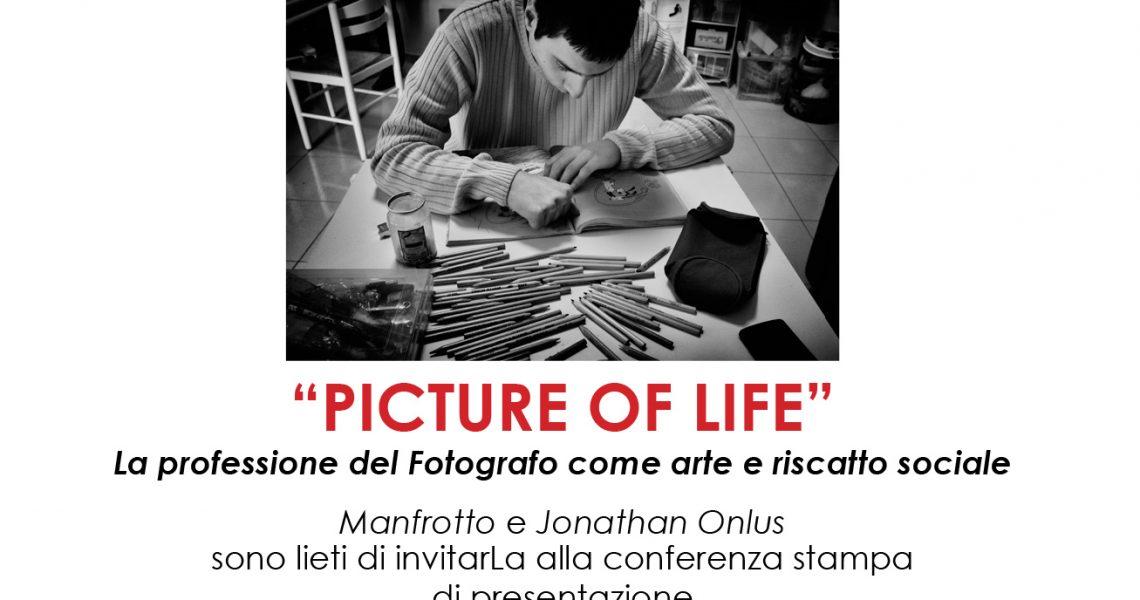 invito PAN - Picture of Life _ 2