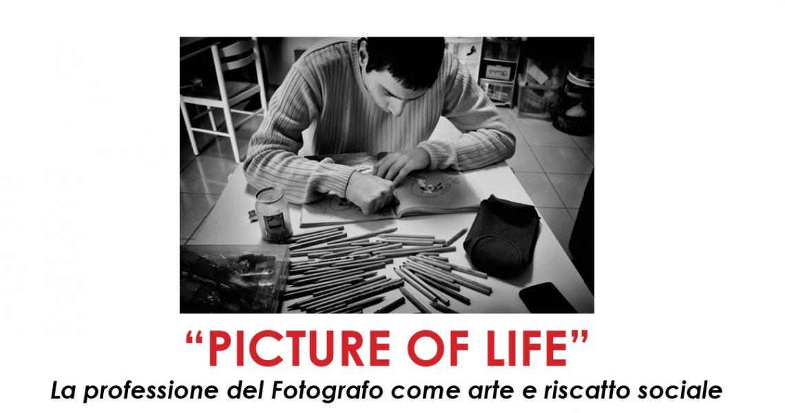 invito PAN - Picture of Life _